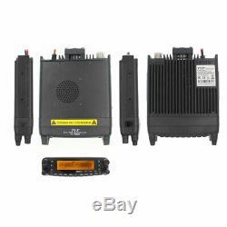 TYT TH-7800 Dual Band Radio 136-174&400-480MHz 50W Walkie Talkie TH7800 + USB