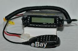 TYT TH-9800 50W Quad Band 29/50/144/430MHz Two Way Radio with USB