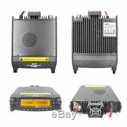 TYT TH-9800 Car Mobile Radio Ham 50W 29/50/144/430MHz Quad Band FM Two Way Radio