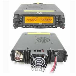 TYT TH-9800 Mobile Radio Quad Band 28/50/144/420MHz 50W Car Transceiver TH9800
