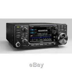 Transmitter Receiver Icom IC-9700 -144/430/1200 MHZ Italian Warranty Advantec