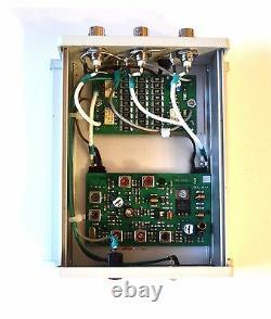 Transverter 144 mhz to 28 mhz HF VHF UHF 10W 2 meter band ham radio