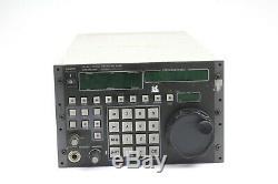 WATKINS-JOHNSON WJ-8611 Digital HF/VHF/UHF Receiver 2 to 1000 MHz #22