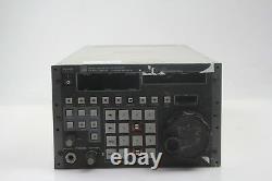 WATKINS-JOHNSON WJ-8611 Digital HF/VHF/UHF Receiver 2 to 1000 MHz #3