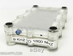 WinRadio WR-G305e SDR Scanning Shortwave Amateur Radio Receiver 9 KHz -1800 MHz