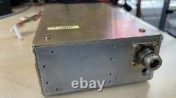 YAESU FEX-736-1.2 1.2 GHz 1200 MHz Module for FT-736R