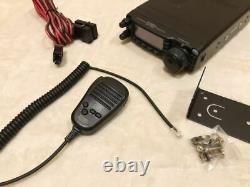 YAESU FT-100 All Mode Transceiver HF/50/144/430MHz High power 100With50With20W