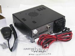 YAESU FT-450D HF/50MHz100W Built-in Auto Antenna Tuner #2
