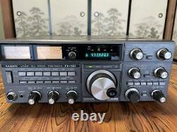 YAESU FT-726 Equipped With 50MHz Unit VHF UHF All Mode Solid State Transceiver