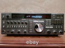 YAESU FT-736M VHF/UHF All Mode 144/430MHz 25W Amature Ham Radio Transceiver