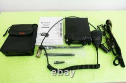 YAESU FT-817ND HF430MHz(All mode) Max 5W Compact Transceiver
