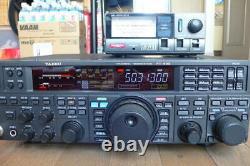 YAESU FT-950M HF/50MHz (CWithSSB/FM/AM) Transceiver 100W Amature Ham Radio