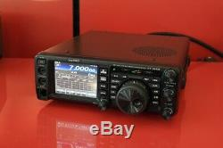 YAESU FT-991A HF/100-430MHz50W Ham Radio Mars Mod