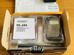 YAESU FT1XD 144/430MHz Band 5W Output Dual Band Digital Analog Handy Transceiver