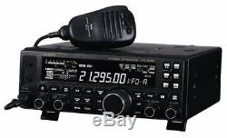 Yaesu FT-450D HF/50MHz 100W All-Mode Transceiver Authorized Dealer