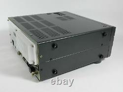 Yaesu FT-726R All-Mode Ham Radio Transceiver (works great, has 144MHz module)