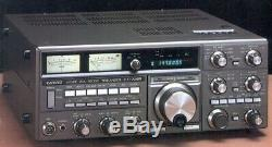 Yaesu FT-726R All-mode transceiver, 50, 144, & 440 MHz with PIEXX FT-726T CTCSS