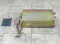 Yaesu FT-736R FEX-736-1.2 1296 MHz Module Working Pull