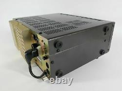 Yaesu FT-736R Ham Radio Transceiver with 1200MHz Module + FTS-8 (works great)