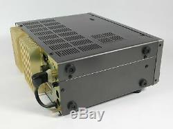 Yaesu FT-736R Ham Radio Transceiver with 6-Meter 50MHz Module + Mic SN 4G830126