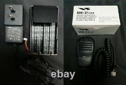 Yaesu FT-817ND Compact Transceiver HF / 50 /144 / 430MHz All Mode Near Mint