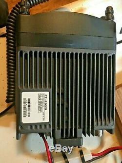 Yaesu FT 8900R Radio Transceiver-Plus Extras! 2M-6M-10M-440MHz from Japan