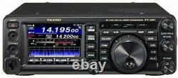 Yaesu FT-991A HF/50/144/430MHz All-Mode Transceiver Used