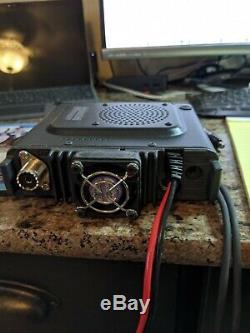 Yaesu FTM-400 XDR 144/430MHz Dual Band Mobile Transceiver