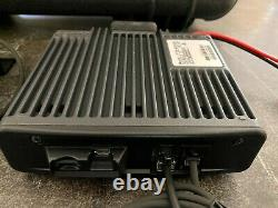 Yaesu FTM-400XDR 144/430MHz Dual Band Mobile Fusion Full-Duplex Transceiver