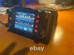 Yaesu FTM-400XDR 144/430MHz Dual Band Mobile Transceiver