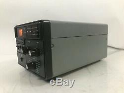 Yaesu FTV-901R Transverter 50 MHz, 2 Meters and 430 MHz for FT 902DM or 901DM