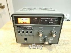 Yaesu FTV-901R Transverter 50 mhz 430 2 Meter FT 902 901 C MY OTHER HAM RADIO