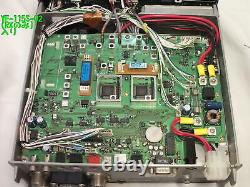Yaesu Ft-847S All Mode HF-50MHz 50W 144 / 430MHz 50W Ham Radio Transceiver