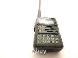 Yaesu VX-6R unlocked ver. TX 50-54MHz 140-174 MHz 420-470 MHz