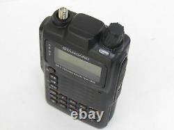 Yaesu VX-8G 144/430MHz Handy